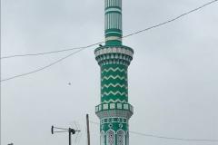 Ornamen GRC Menara Masjid (1)