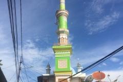 Ornamen GRC Menara Masjid (2)