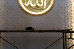 grc kaligrafi, grc kubah, kaligrafi huruf timbul grc, tukang grc (5)