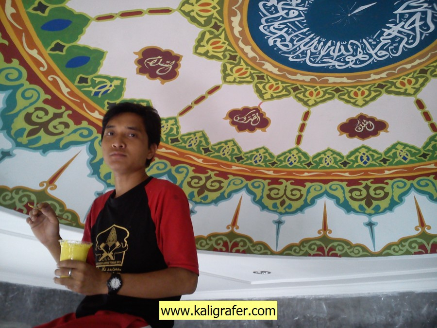 jasa kaligrafi masjid (1)