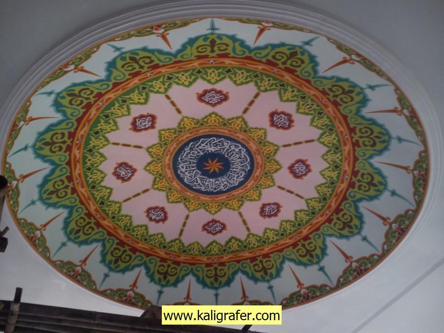 jasa kaligrafi masjid (7)