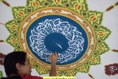 jasa kaligrafi masjid (3)