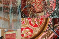 jasa pembuatan kaligrafi masjid (2)