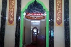 kaligrafi indah masjid (1)