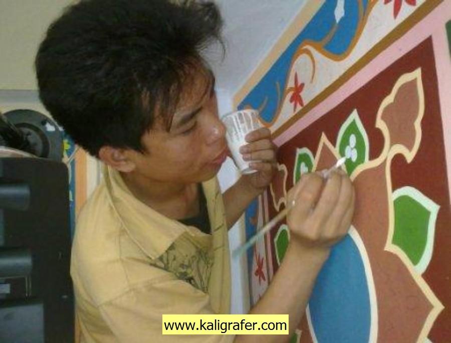 jasa kaligrafi arab masjid (3)