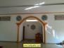 Kaligrafi Masjid Warungkiara Sukabumi