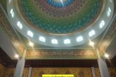 Masjid Ar-Rahmah, Cibogo Ciengang, Kab. Sukabumi