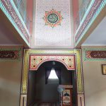 10 Ornamen Mihrab Masjid Terindah