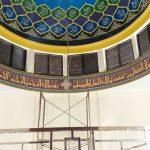 Jasa Kaligrafi Masjid 2