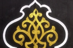 3-Detail-Kaligrafi-Kiswah-Kabah-Pada-Dinding-Mushola-6