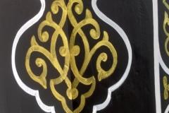 3-Detail-Kaligrafi-Kiswah-Kabah-Pada-Dinding-Mushola-7