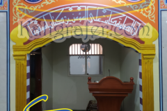 Model-desain-kaligrafi-untuk-mihrab-masjid