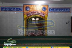 Model-mihrab-masjid-mushola-berkaligrafi