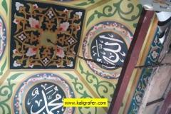 proses-pembuatan-kaligrafi-kubah-plafon-tripleks-2