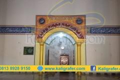 Desain-Kaligrafi-pengimaman-masjid