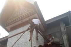 design-ornamen-timbul-berbahan-spons-masjid-model-padang-2